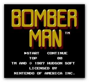 permainan game bomberman