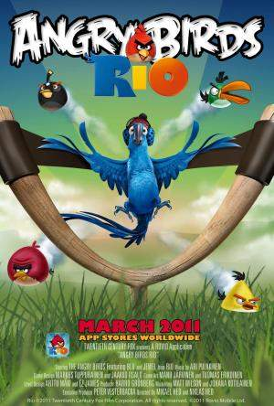 angry birds rio carnival for pc
